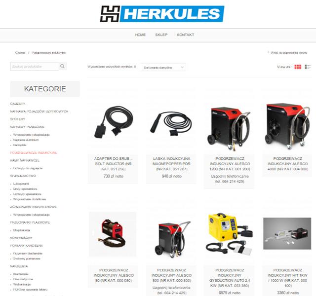 HERKULES